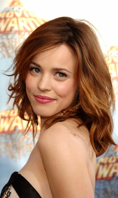 Mcadams Hair Color 28 Images The Worst Dye Daily