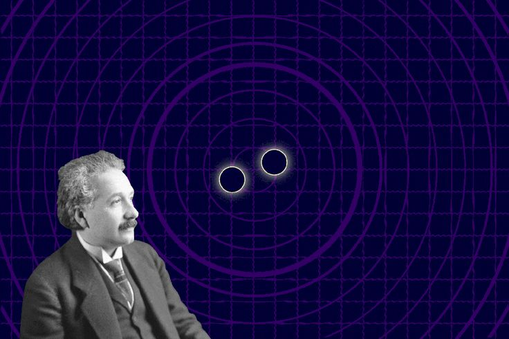 By announcing the first detection of gravitational waves, scientists have vindicated Einstein and given humans a new way to look at the universe.