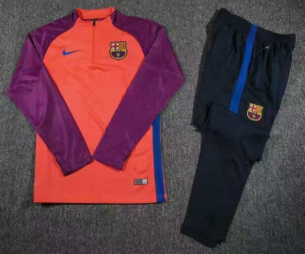 Barcelona 17/18 Training Suit