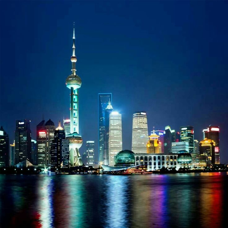 Shanghai- China