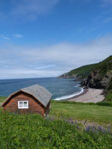 Meat Cove, Cape Breton Island, Nova Scotia