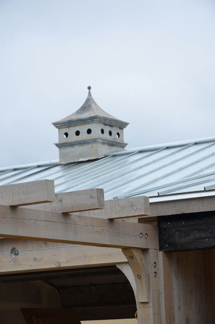 Cupola Construction Details Woodworking Projects Amp Plans