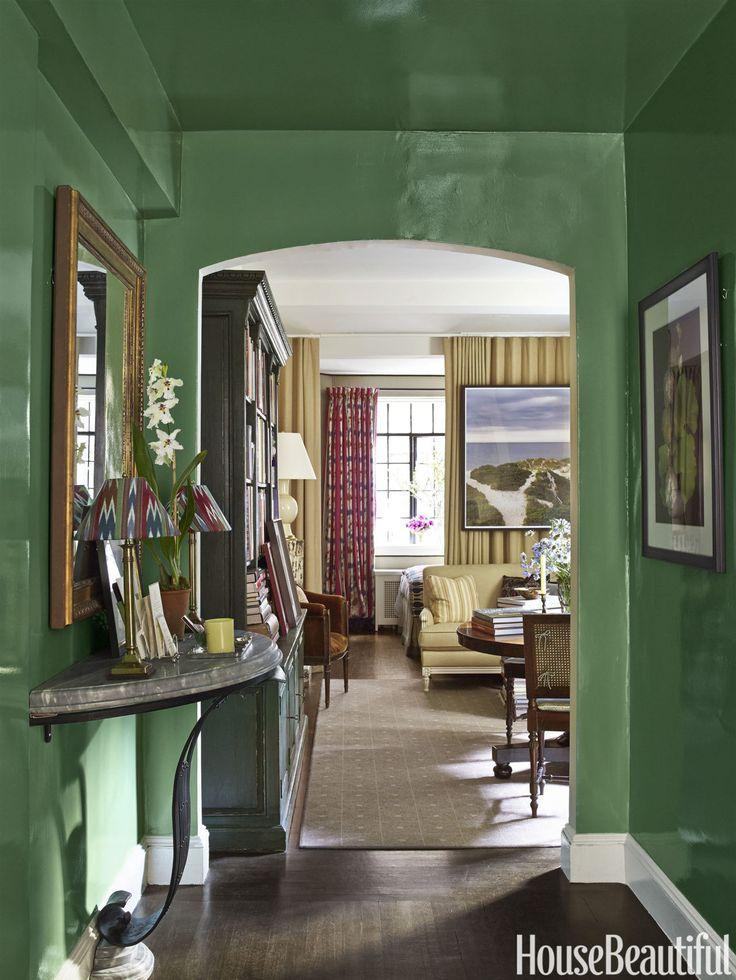 Max Sinsteden's New York Apartment | The Neo-Trad