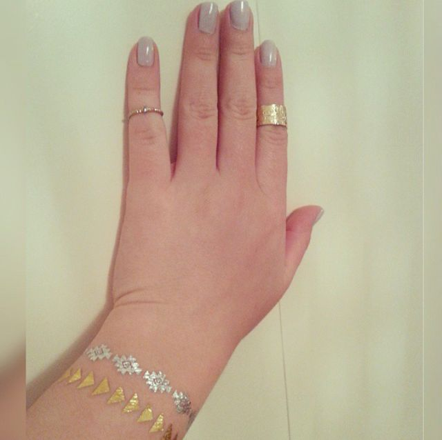 ChicAlexious: Flash tattoos: Το απόλυτο beauty summer trend