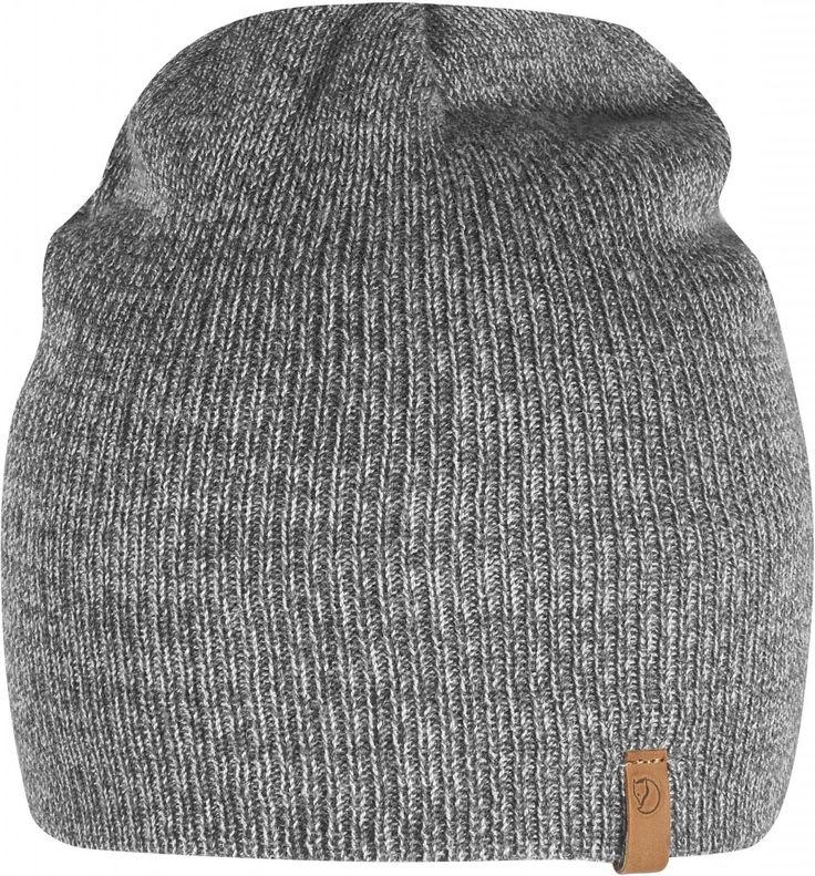 Fjellreven Kiruna Beanie - Luer, caps og hatter - Herre