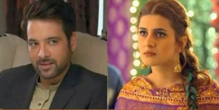 "Mikaal Zulfiqar and Kubra Khan in ""Alif Allah Aur Insaan"". #PakistaniActresses #PakistaniCelebrities  ✨"