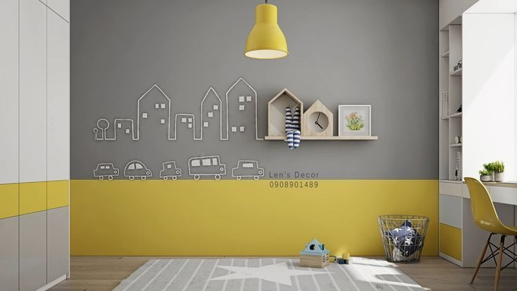 Pin Auf Nursery Ideas Yellow Nursery