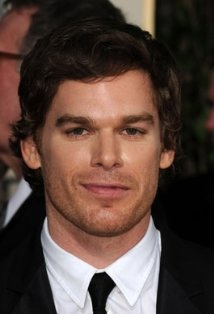 Michael C. Hall !! How hot can someone be?????? Damn!