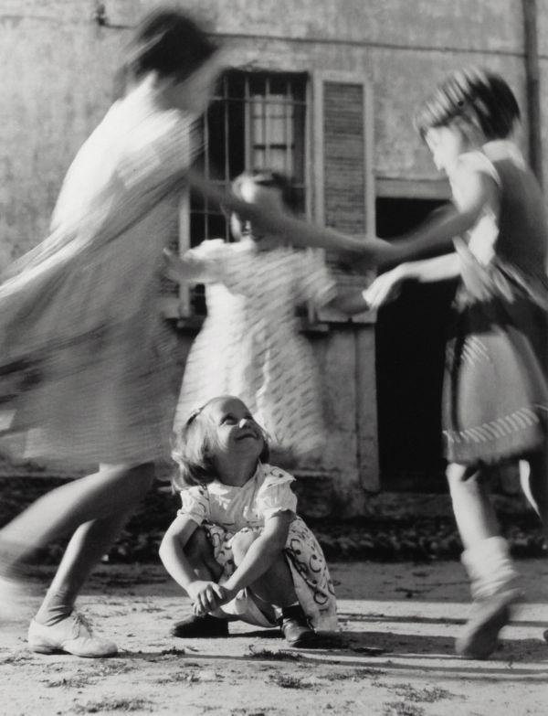 Vitaliano Basetti, Italy, 1954.