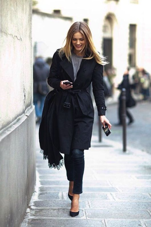 Street Style - Olivia