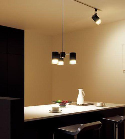 パナソニック ダクトレール用 LED照明 (キッチン)