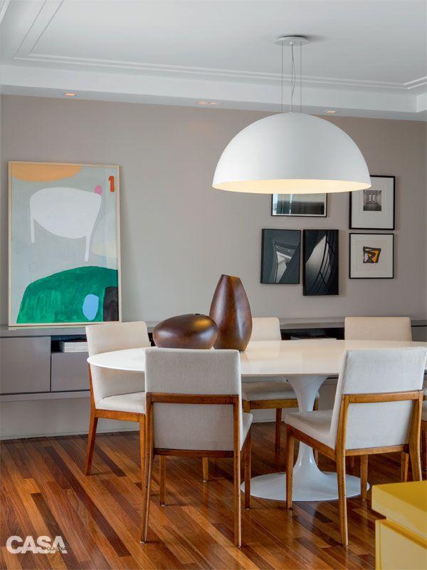 11 boas ideias para decorar um apartamento comprado na planta - Casa