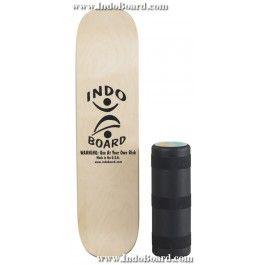 Indo Board Kicktail Pro Natural
