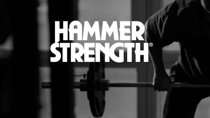Hammer Strength   LifeFitness