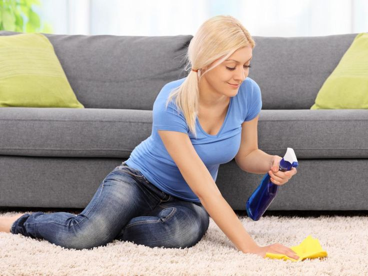 DIY Network asks professional cleaners to share their secrets for getting cleaning done fast and efficiently.