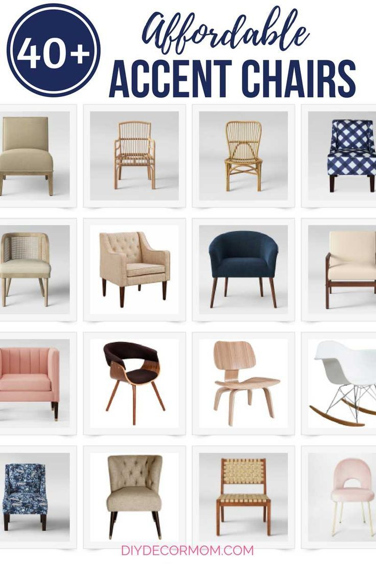 Best The Best Affordable Accent Chairs And Target Accent Chairs 400 x 300