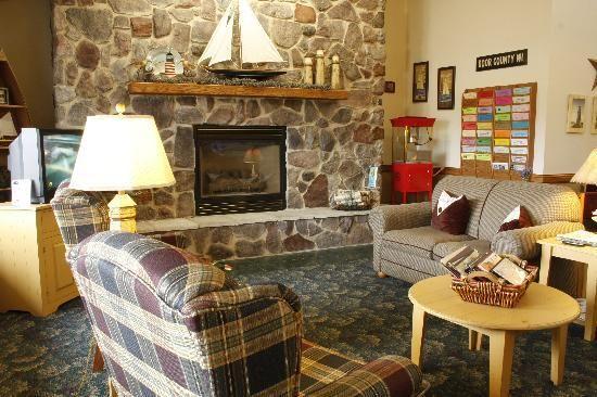 AmericInn Lodge & Suites Sturgeon Bay