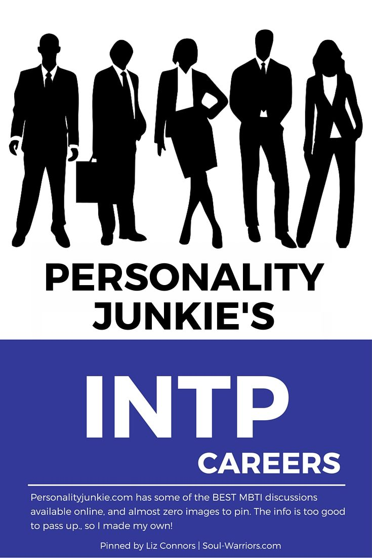 17 best ideas about intp careers intp intp female click through to personality junkie s take on careers for intps