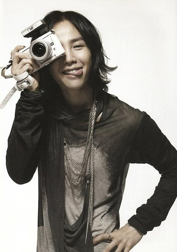 My Asian Prince...I don't think you're beautiful, I think your beyond it...