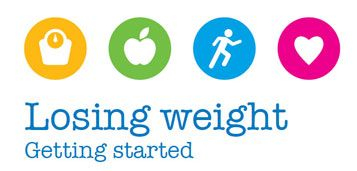 Weight Loss Guide from NHS Choices... 12 week diet & exercise programme