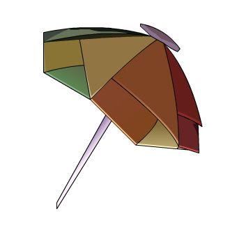 advanced origami hummingbird instructions