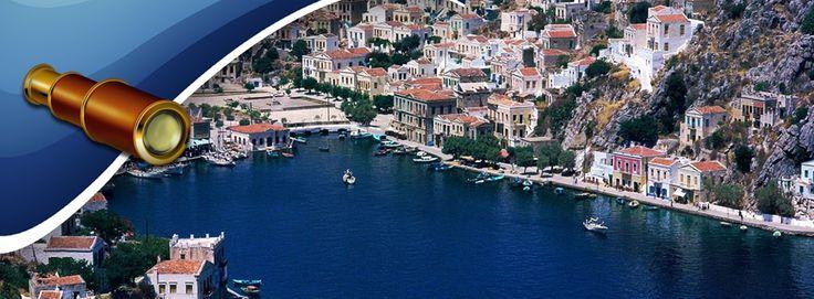 Προορισμοί www.houlis.gr/naut