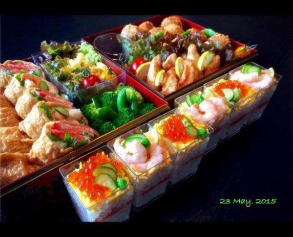 【運動会のお弁当】見せて~♡子どもが絶対喜ぶお弁当32選!の画像   ギャザリー