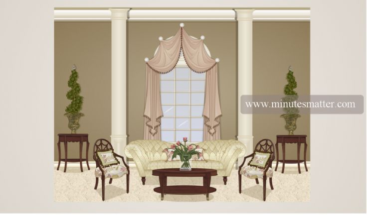 15 best minutes matter renderings images on pinterest for Curtain creator software