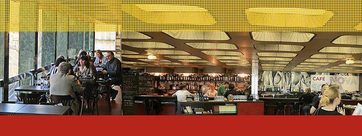 Kavarna Nona www.cafenona.cz