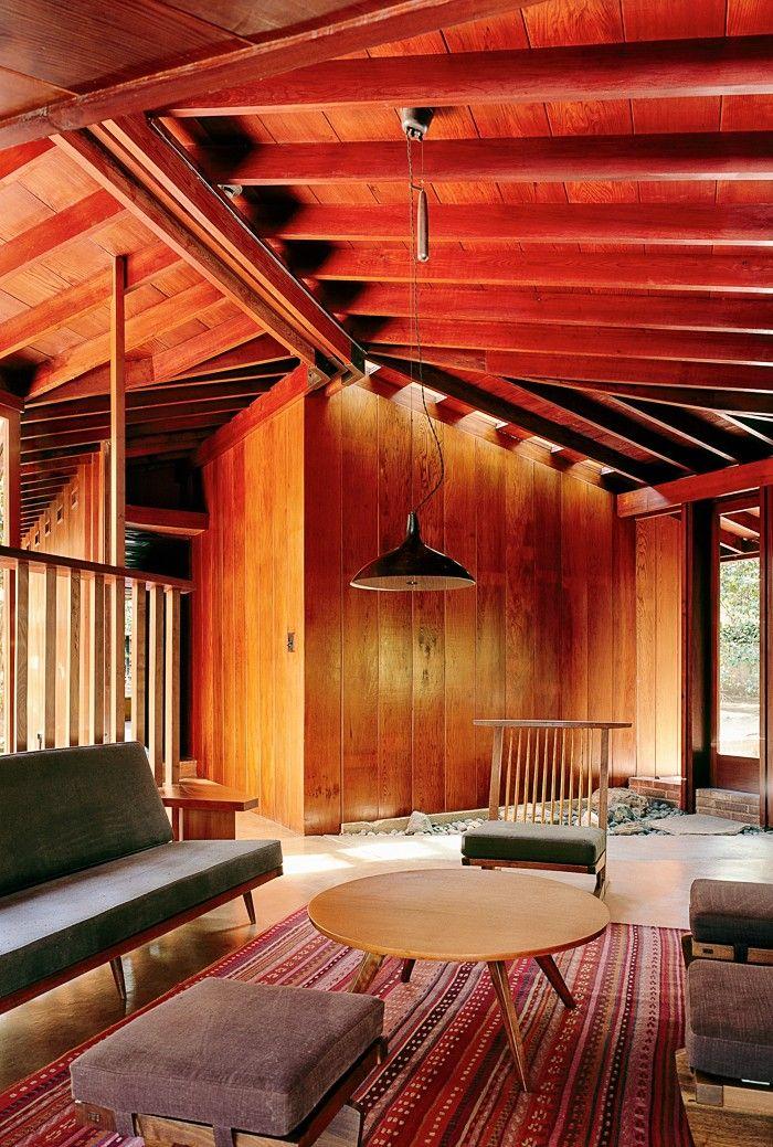 7 best Schaeffer Residence | John Lautner images on Pinterest | John ...