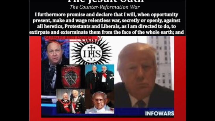 The Albert Pike Prophecies;  Trump, WW III & the End of Christianity..an...