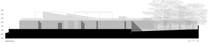 Gallery of Center School S.Miguel de Nevogilde / AVA Architects - 22