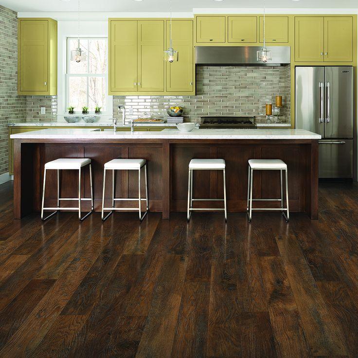 Dark Walnut Laminate Flooring Pergo