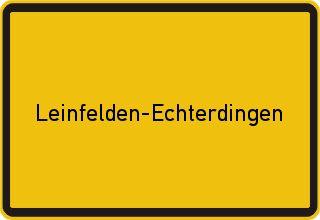 Gebrauchtwagen Ankauf Leinfelden-Echterdingen