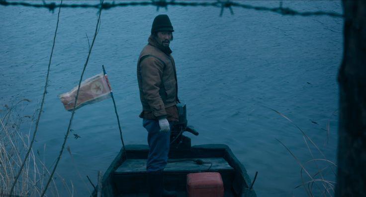 In the new film from provocative Korean auteur Kim Ki-duk…