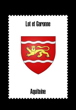 France • Aquitanie • Lot et Garonne