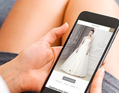 "Check out new work on my @Behance portfolio: ""Wedding Salon ""Brides"""" http://be.net/gallery/42905997/Wedding-Salon-Brides"