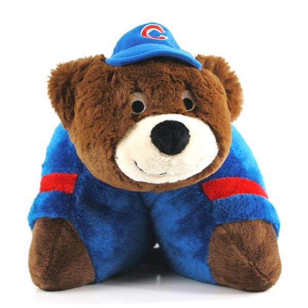 I want a pillow pet :): Pillows Pets, Chicago Cubs, Cubs Pillows, Pets Chicagocubspillowpet