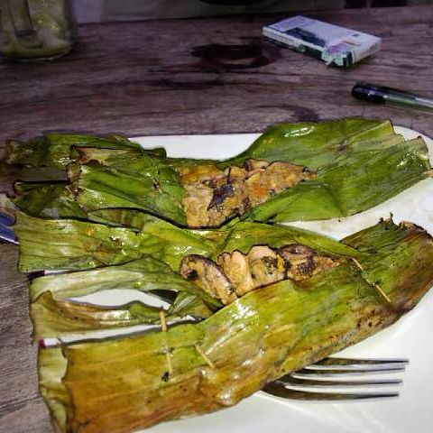 #PepesAresGurita #SpecialEdition #BalineseFood #PinFood ala #SanurGarage