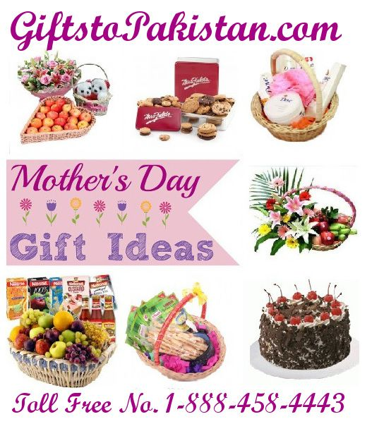 Send Mother's Day Gifts To Your Mother  Click this link: http://goo.gl/iGoNr7 Toll Free : 1-888-458-4443