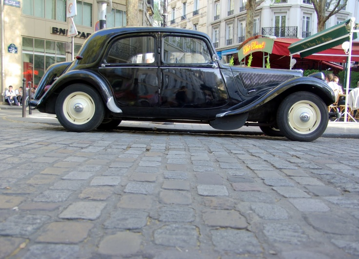 155 Best Classic French Vehicles Images On Pinterest Vintage