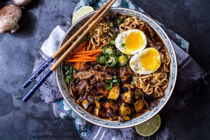http://www.muscleforlife.com/healthy-ramen-recipes/