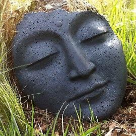 Buddha fragment