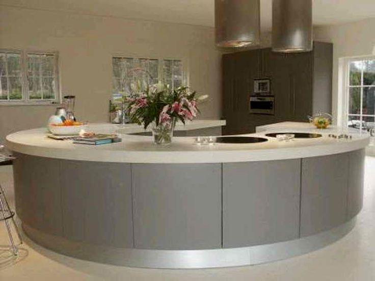 Modern American Kitchen Design - http://godecorator.xyz/13087/modern-american-kitchen-design/06/