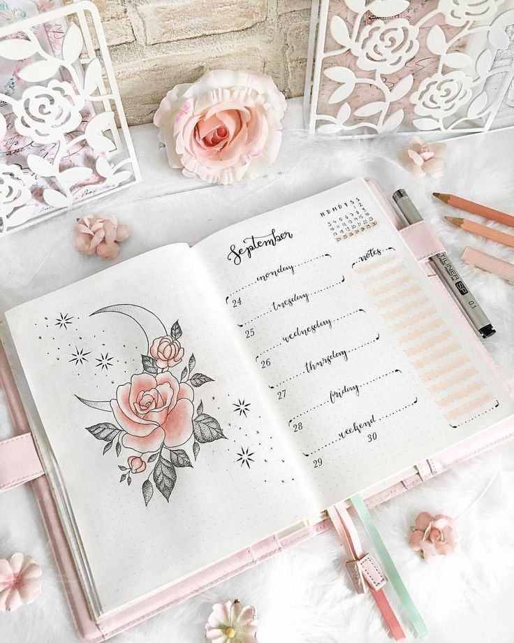 studygram studyblr studie bullet journal bujo plan…