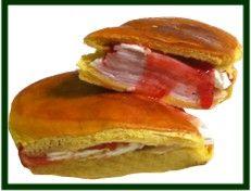 Elena Ruz Summer Sandwich - Cuban Recipes