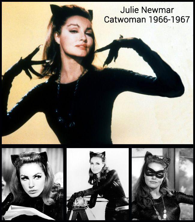 plus size catwoman 1966 costume - Google Search