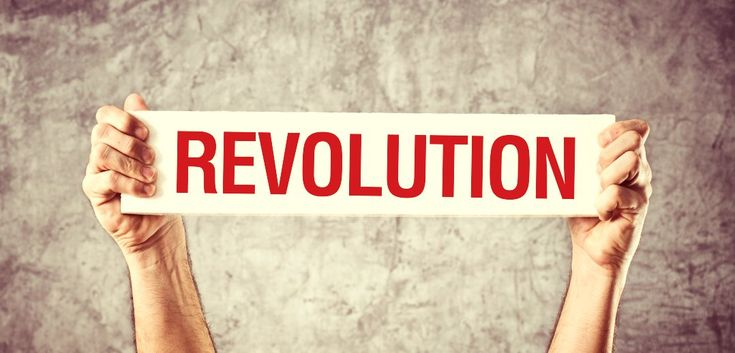 Make a social media revolution for your business in 2015 – here is what to do!