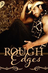 Rough Edges book blast from Book on Fire!