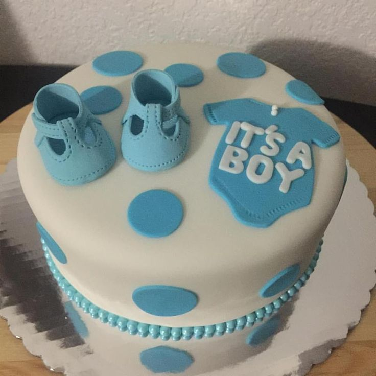 Boys Baby Shower Cake: Best 25+ Baby Boy Cakes Ideas On Pinterest